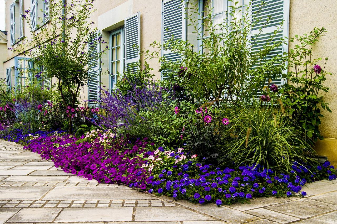 L'importance de la domotique pour un jardin connecté